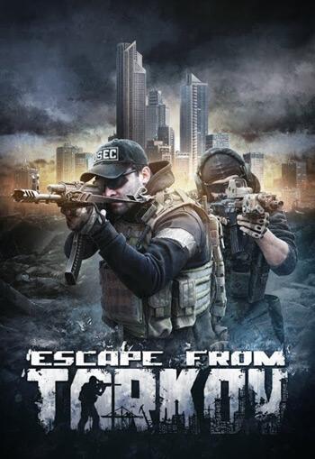 تحميل لعبة Escape from Tarkov