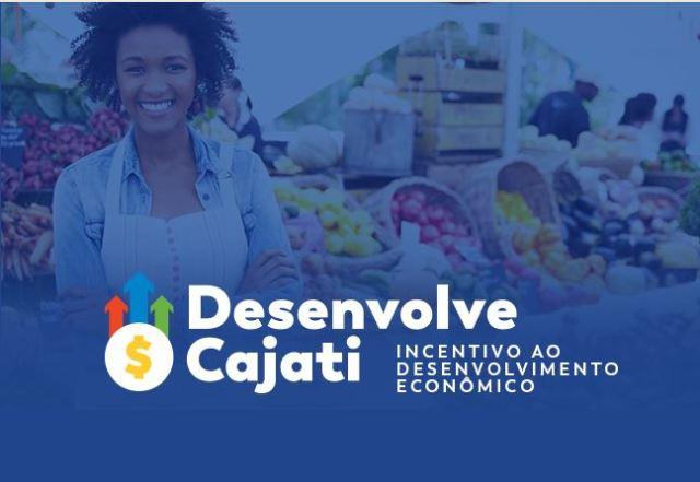 Prefeitura lança programa Desenvolve Cajati