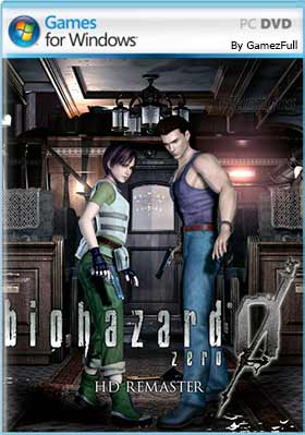 Resident Evil 0 HD Remaster PC [Full] Español [MEGA]