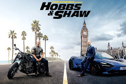 Download Film Fast Furious Presents Hobbs Shaw 2019
