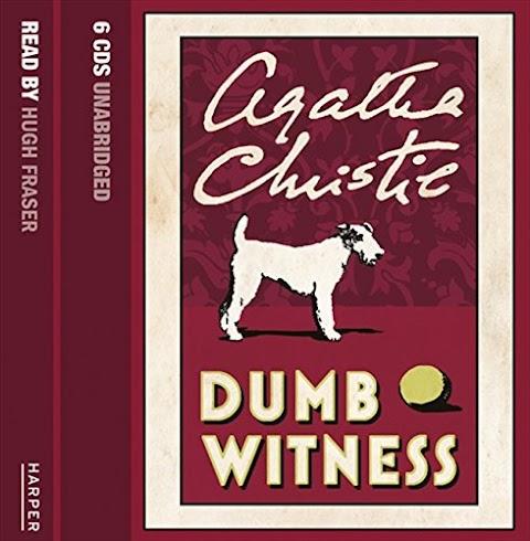 Truyện audio trinh thám, kinh dị: Nhân Chứng Câm- Agatha Christie (Trọn bộ)