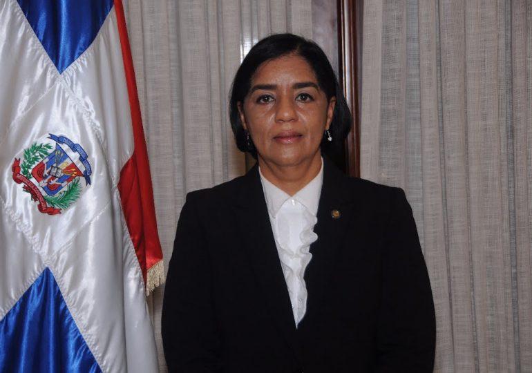 María Garabito Ramírez