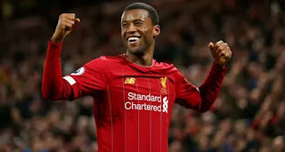 Wijnaldum still 'not accepting' Liverpool's contract offer: Sky Sports