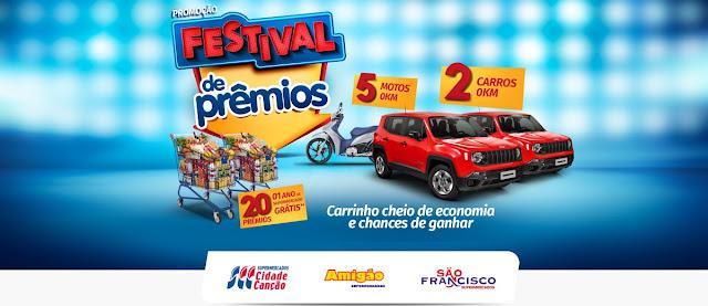 Clube Mais Promoção Festival de Prêmios 2020