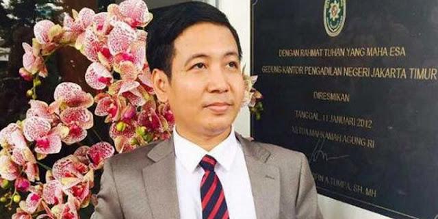 Komnas HAM Tak Ikut Rekonstruksi, Saiful Anam: Jangan-jangan Hasil Penyelidikannya Tidak Jauh Beda Dari Versi Polri