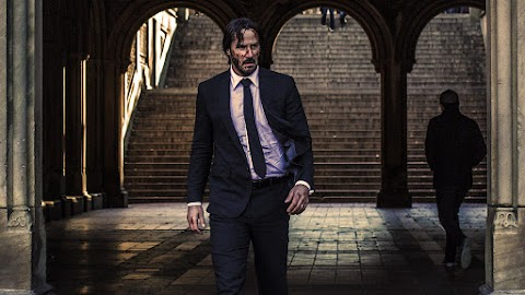 The Story Behind John Wick - Movies