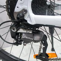 Sepeda Gunung United Nucleus 3.00 27.5 Inci