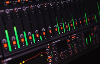 aplikasi android membuat musik