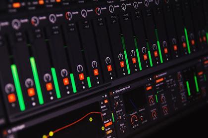 5 Aplikasi Untuk Membuat Musik di Android