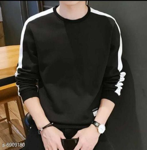 Best Casual Full Sleeves T-shirts for Men