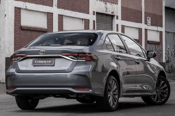 Nuevo Toyota Corolla Hybrid