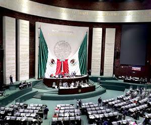 ¿Cómo Esta Integrada la Cámara de Diputados de México? Uninominales y Plurinominales
