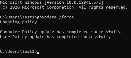 طريقة منع تحديث ويندوز 10 ماي 2021 (v21H1) من التثبيت
