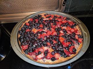 Pie! Pie! Pie!