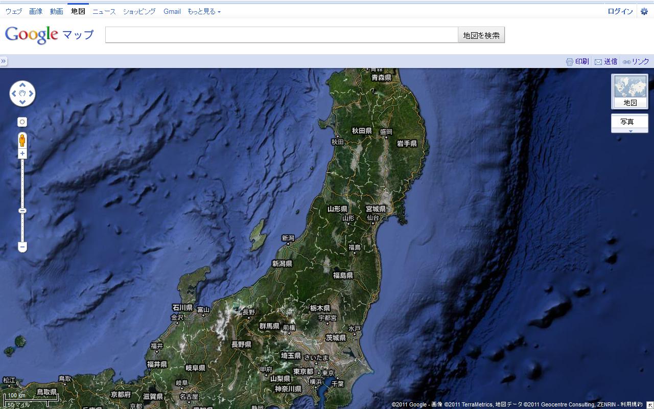 Google Japan Blog: 2011/04