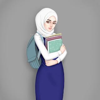 mencintai buku