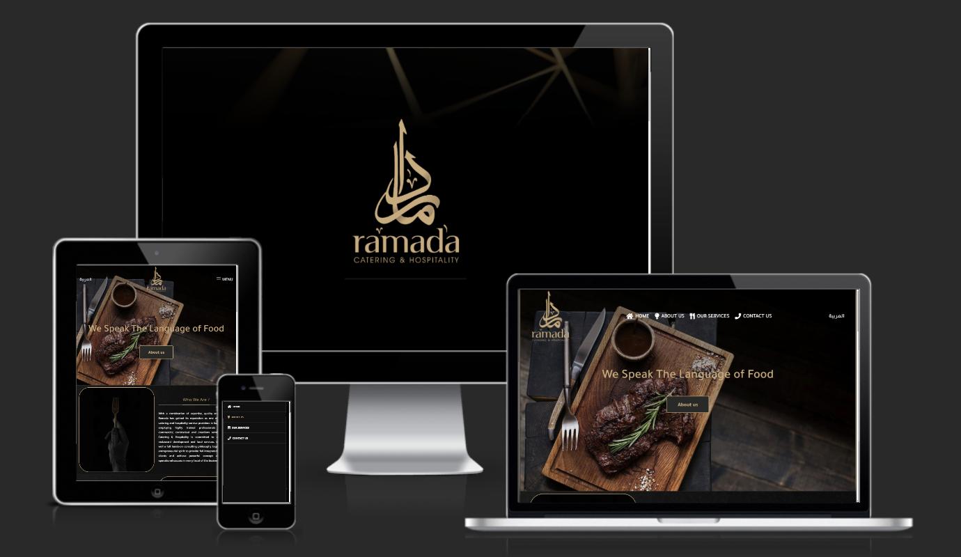 تصميم المواقع الإلكترونية للشركات