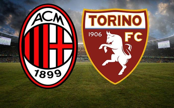 موعد مباراة ميلان وتورينو فى كأس ايطاليا اليوم الثلاثاء 28 يناير