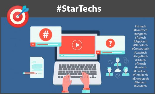 Startups tech