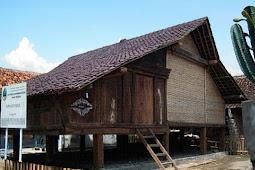 Rumah Adat Panjalin Majalengka, Rumah Kuno Bagian dari Penyebaran Islam di Majalengka