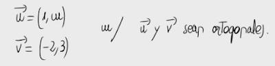 15.Vectores ortogonales