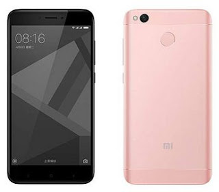 Cara Flashing Rom Xiaomi Redmi 4X Via Fastboot - android zonexweb