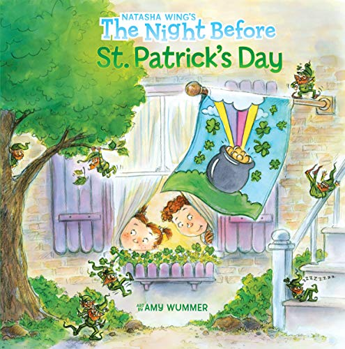 The Night Before St. Patrick's Day Kindle Edition book