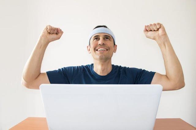 6 Tricks to make money online Sportsbook