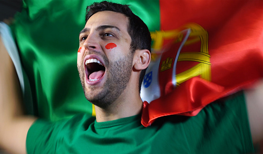 Kalah melawan Prancis, Portugal peringkat terbaik lolos ke babak 16 besar Piala Eropa 2020