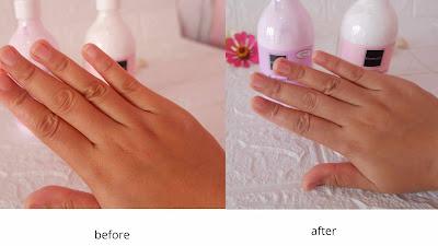 instan brightening body lotion scarlett whitening
