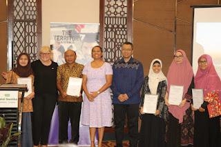 Pelajar dan Guru NTB Punya Kesempatan Belajar di Australia