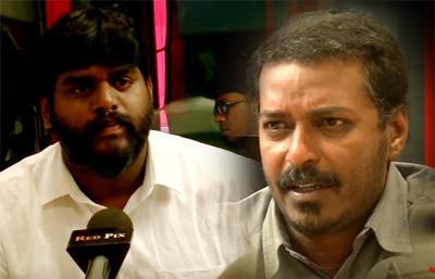 Naam Tamilar Seeman Has A Two Face in Politics – Naam Tamilar Ex Party Man Expose