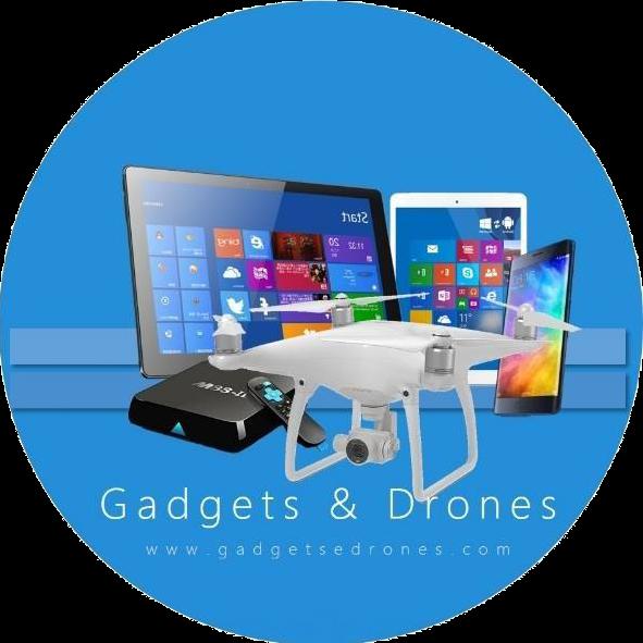 Gadgets e Drones