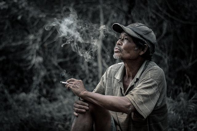 Τεχνολογία κατά του καπνίσματος;