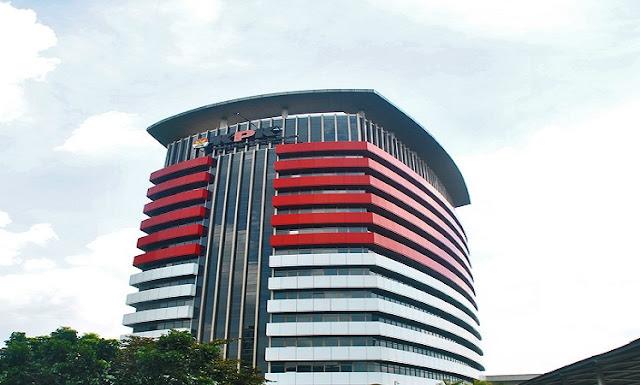 Wali Kota Medan Ditangkap KPK