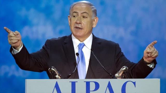 Netanyahu vuelve a arremeter contra Unesco por resolución