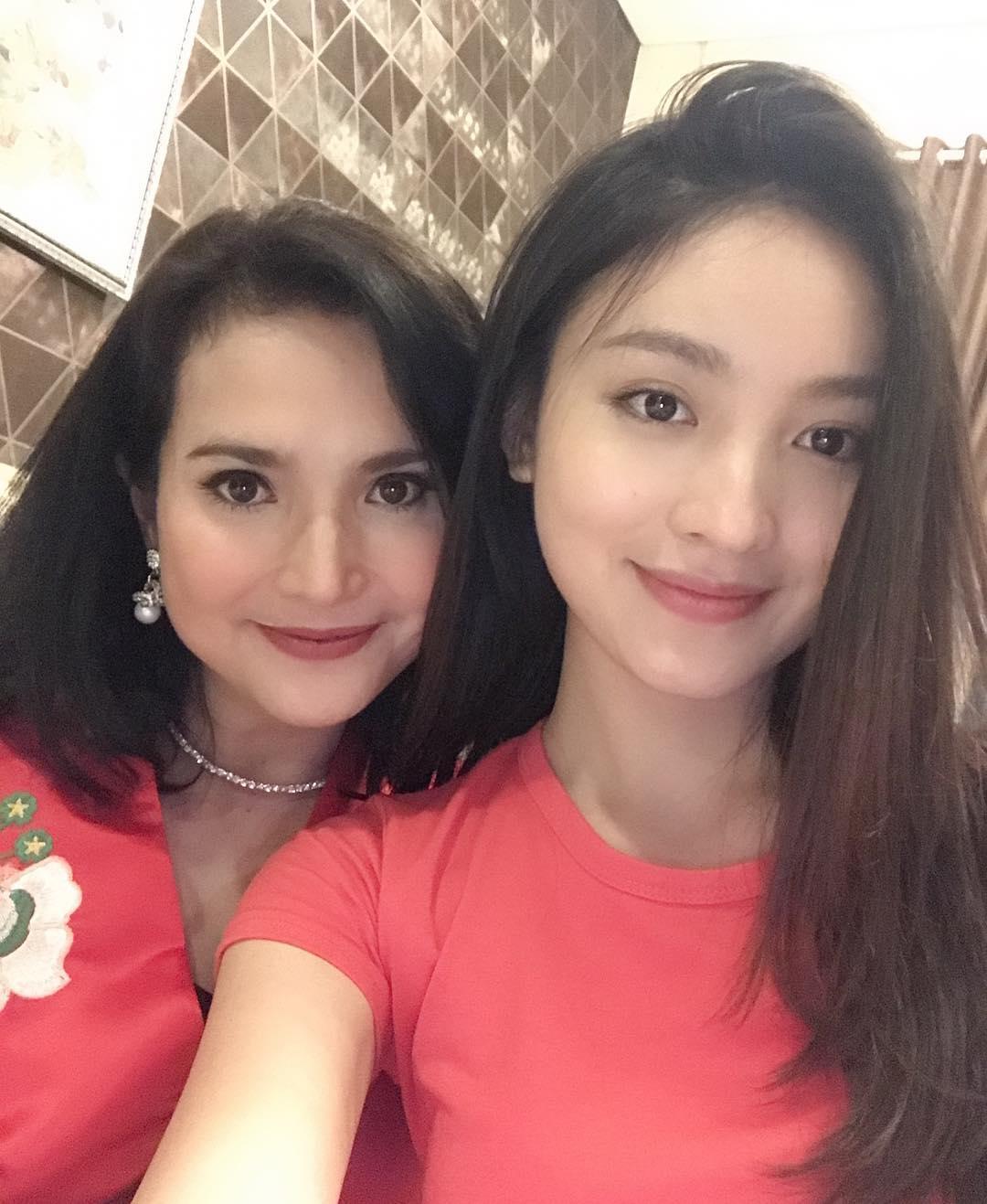 Biodata Pemain Cinta Alasannya Cinta Sctv ( Natasha Wilona ...