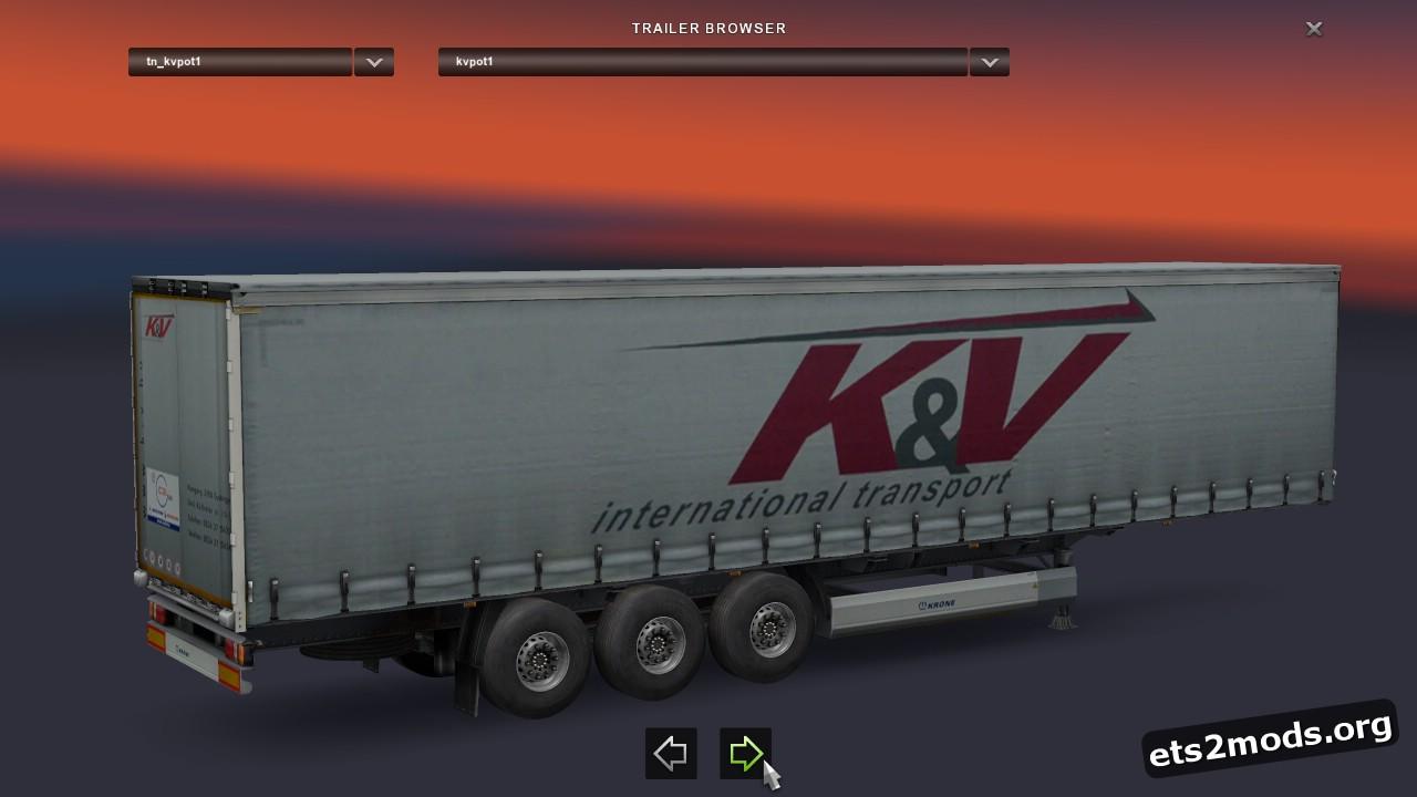 K&V Combo Pack