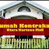 [DIKONTRAKAN] Rumah 3 Kamar Utara Hartono Mall