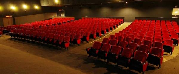 Robinsons Bacolod Cinema
