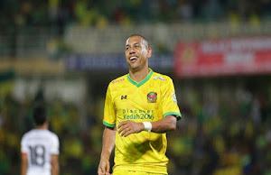 Kedah menang 2-0 terhadap PDRM