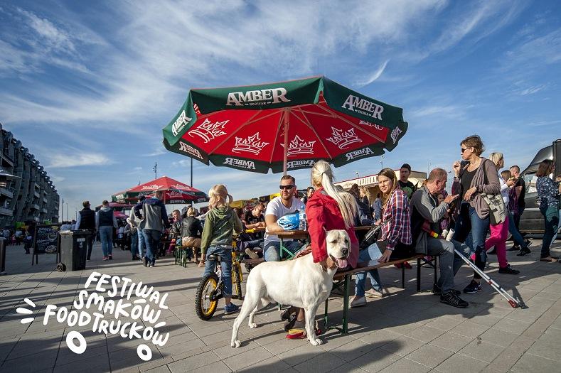 I Festiwal Smaków Food Trucków
