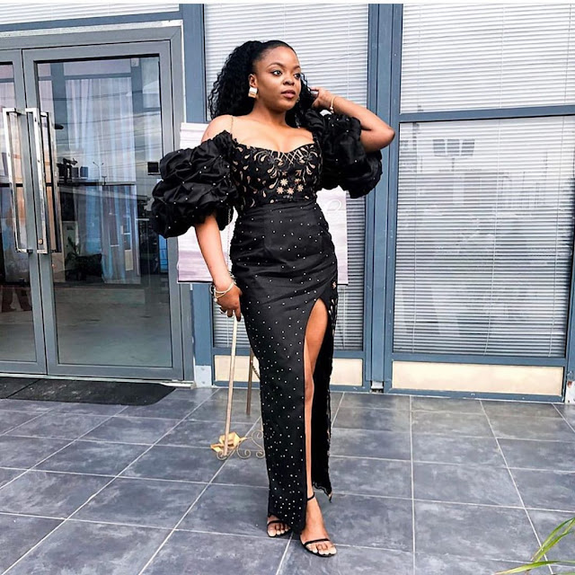 2019 Cute and Trendy Asoebi Gown Styles to Try