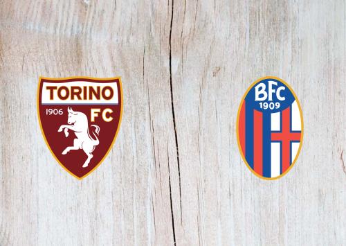 Torino vs Bologna -Highlights 12 January 2020