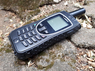 Iridium 9575 Extreme Satellite Phone Seken Mulus Normal