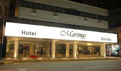 Hotel Marimar - Balneário Camboriú - SC