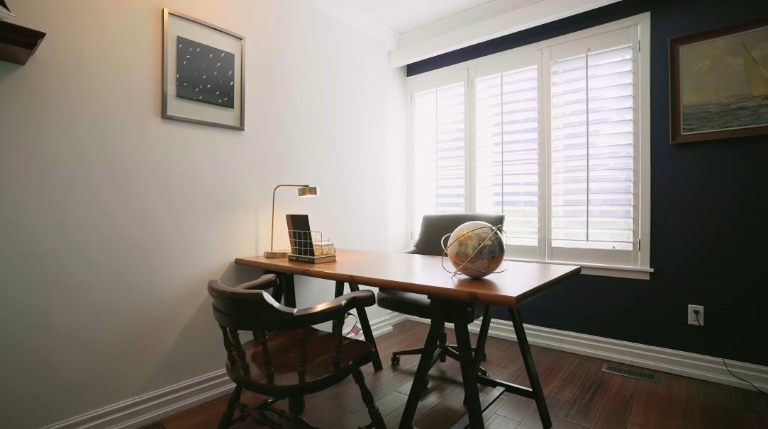 25 Interior Design Photos vs. 38 Warrender Ave, Toronto, ON Home Tour