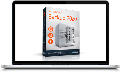 Ashampoo Backup 2020 v12.06 Full Version