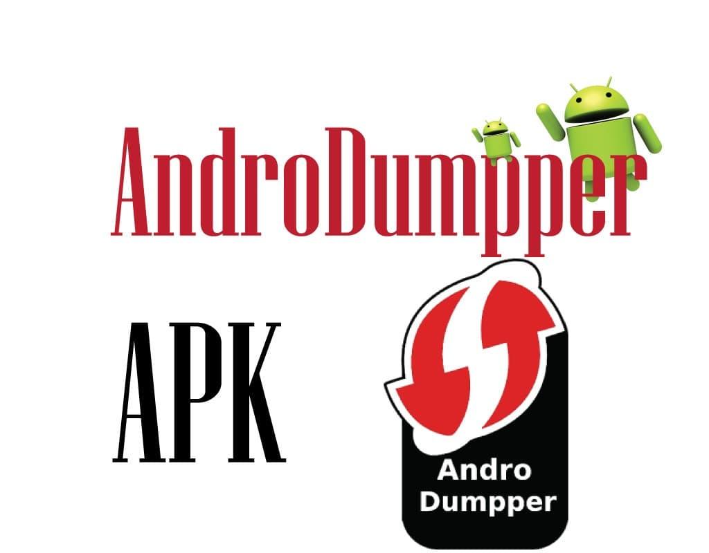 AndroDumpper APK (Download AndroDumpper WiFi Premium APK)