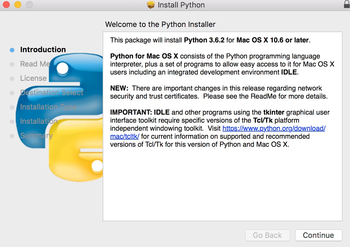How to Install Python on Windows, macOS and Linux - Turbo Python
